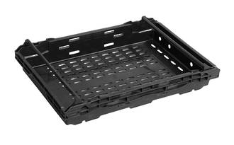 15 Litre Vented Produce Crate (600 x 400mm)